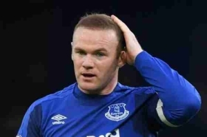 Done Deal! Wayne Rooney Joins New Club